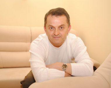 Владимир Владимирович Козлов