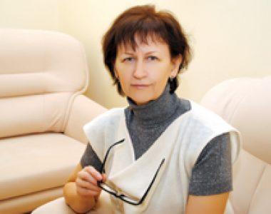 Марина Петровна Козлова